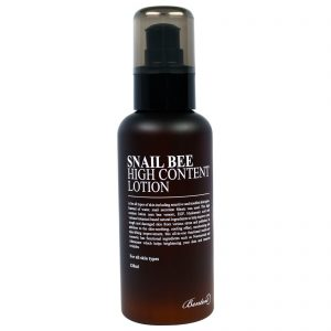 [ BENTON ] Snail Bee High Content Losyon 120ml