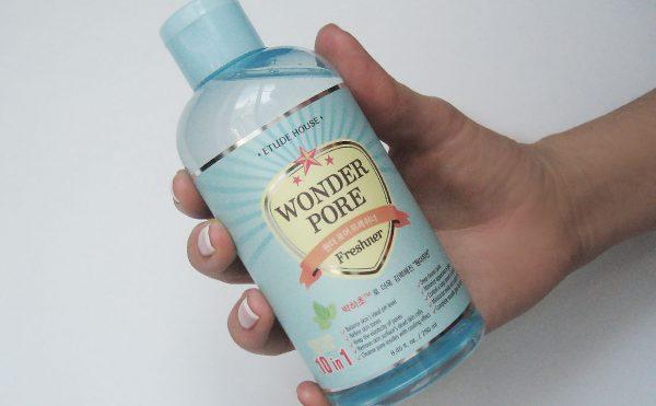 Wonder Pore Freshner 10 in 1 250ml