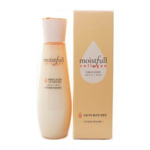 [ ETUDE HOUSE ] Moistfull Collagen Emülsiyon 180ml
