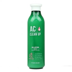 [ ETUDE HOUSE ] AC Clean Up Gel Losyon 200ml