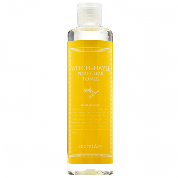 [SECRET KEY] Witch-Hazel Pore Clear Toner 248ml