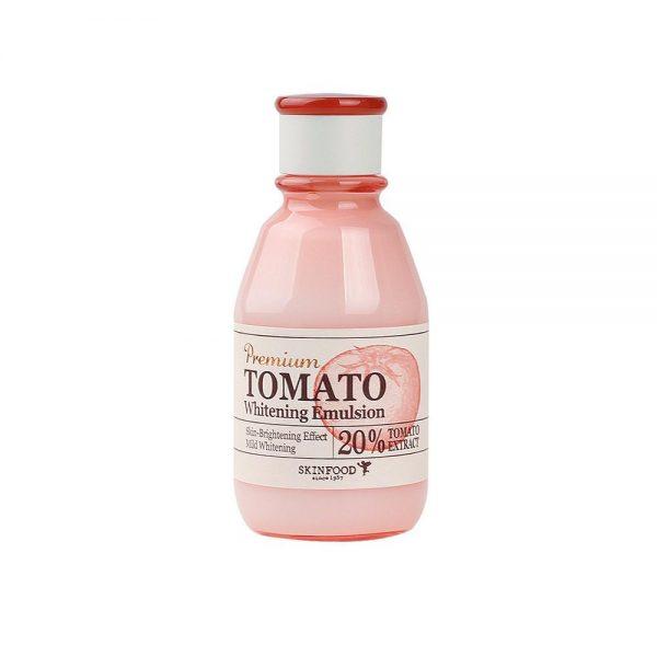 [ SKIN FOOD ] Premium Tomato Whitening Emülsiyon 140ml