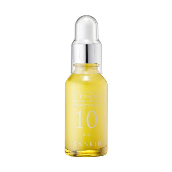 [ IT'S SKIN ] Power 10 Formula VC Effector Yüz Serum