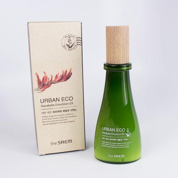 [ THE SAEM ] Urban Eco Harakeke Emülsiyon 140ml