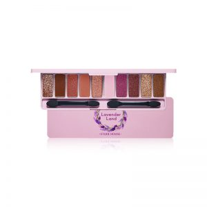 [ ETUDE HOUSE ] Play Color Eyes #Lavender Land
