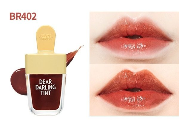 [ ETUDE HOUSE ] Dear Darling Water Gel Tint Ice Cream Likit Ruj