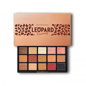 [ ETUDE HOUSE ] Play Color Eye Palette Leopard Runway