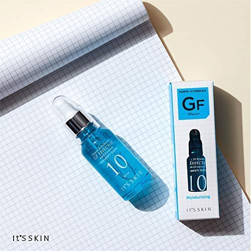 [ IT'S SKIN ] Power 10 Formula GF Effector Serum - Yoğun Cilt Nemlendirici