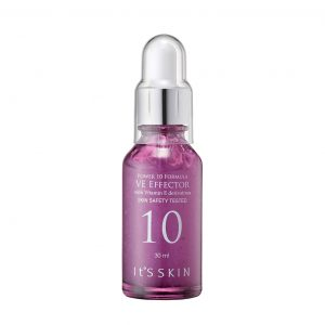 [ IT'S SKIN ] Power 10 Formula VE Effector Serum - Vitamin Desteği