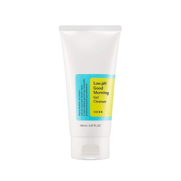 [ COSRX ] Low PH Good Morning Gel Cleanser 150 ml