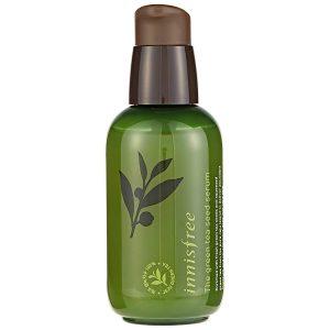 [ INNISFREE ] Green Tea Seed Serum - Yeşil Çay Tohumu Serum