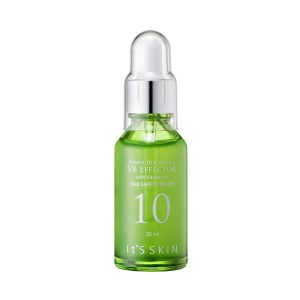 [ IT'S SKIN ] Power 10 Formula VB Effector Serum - Sebum Bakımı