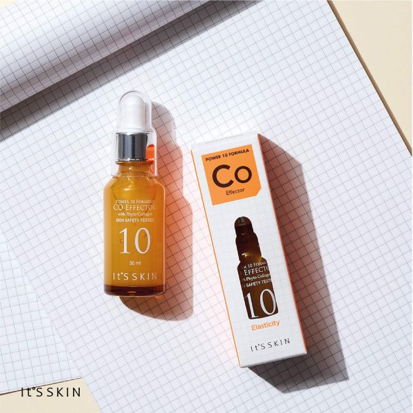 [ IT'S SKIN ] Power 10 Formula CO Effector Collagen Serum - Kolajen