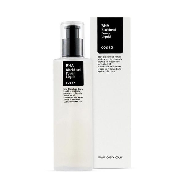 [ COSRX ] BHA Blackhead Power Liquid 100 ml