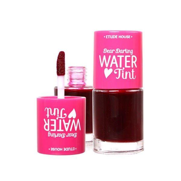 [ ETUDE HOUSE ] Dear Darling Water Tint 3 Renk Likit Ruj